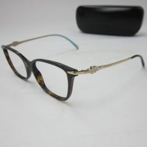 Tiffany & Co TF2133-B 8015 Eyeglasses/Italy/OL
